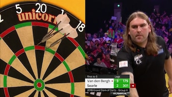 Rtl 7 Darts: Grand Slam Of Darts - Afl. 1