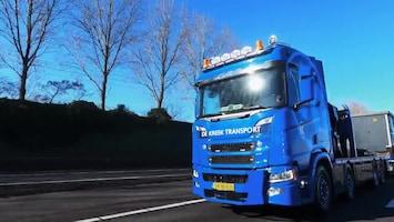 Rtl Transportwereld - Afl. 3