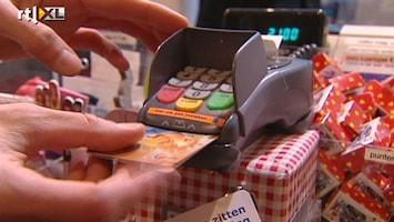 RTL Nieuws Winkeliers zijn pinstoringen zat