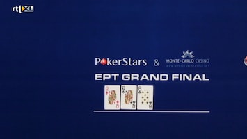 Rtl Poker: European Poker Tour - Grand Final 3