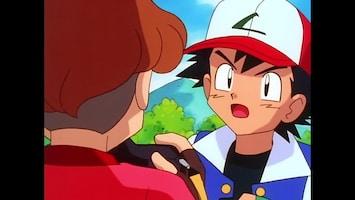 Pokémon Het pittige Pokémon-examen