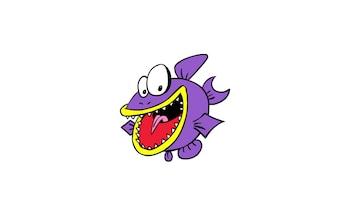 Doodle - Fish