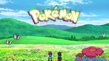 Pokémon - Oppergevecht In De Ruïnes!