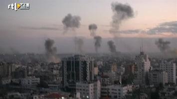 RTL Nieuws Israël begonnen met groot offensief tegen Hamas