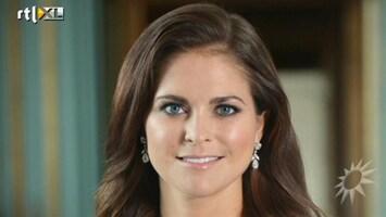 RTL Boulevard Prinses Madeleine verdiept zich in tienermoeders