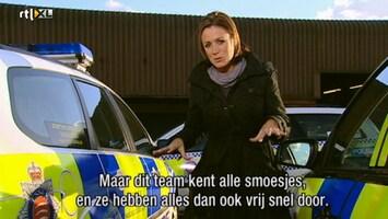 De Politie Op Je Hielen! - De Politie Op Je Hielen! /5