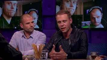 RTL Late Night Afl. 43