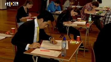 RTL Nieuws LAKS krijgt duizenden klachten over examens