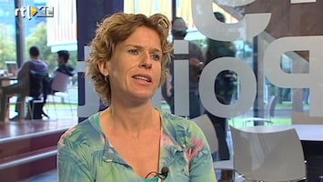 RTL Nieuws Hoogleraar Stoker over Henk Kamp
