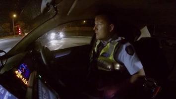 Politie Op Je Hielen Down Under Afl. 3