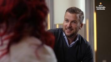 RTL 4's Onvergetelijke Feestdagen Winston Gerschtanowitz regelt verwendag voor buurvrouwen