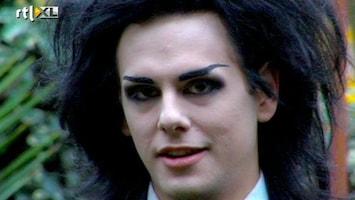 Lust, Liefde Of Laten Lopen? - Vampier In De Makeunder