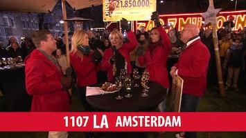 Postcode Loterij De Kanjer Uitreiking - Afl. 1