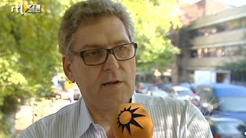 RTL Boulevard Henk Krol weer vrijgezel