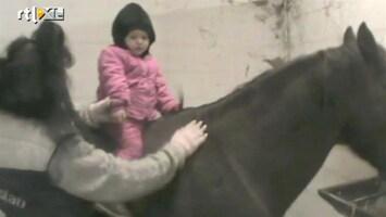 Een Nieuw Begin - Donnee En Reaven Te Paard