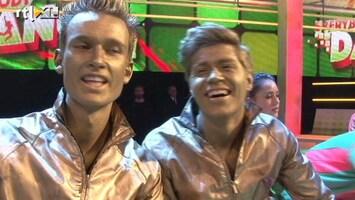 Everybody Dance Now Brede smile van Elastic Double