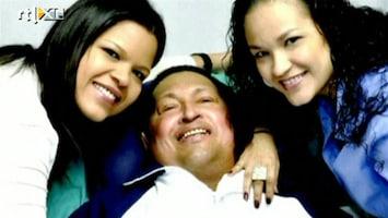 RTL Nieuws Waarschijnlijk kan Chávez niet gebalsemd worden