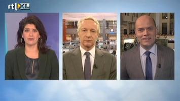 RTL Nieuws 'Sombere CPB-cijfers geen reden voor meer bezuinigen'