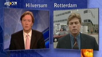 RTL Nieuws Dood van Pim Fortuyn (2002)