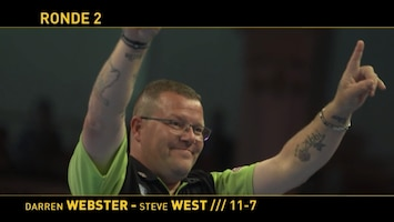 World Matchplay 2017 - Dag 4