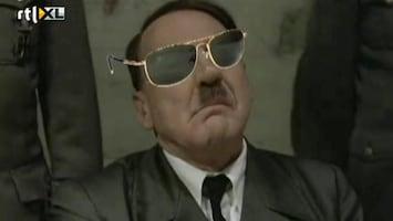 Editie NL Hitler Gangnam Style