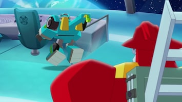 Transformers Rescue Bots Academy - Afl. 11