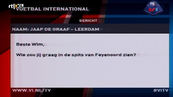 Voetbal International - Afl. 2