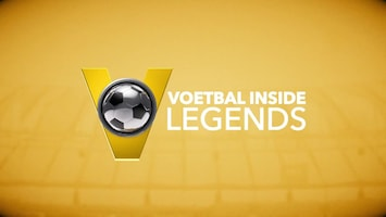 Voetbal Inside Legends Afl. 20