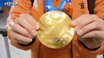 RTL Nieuws Kamer: IOC-eisen Olympische Spelen te hoog