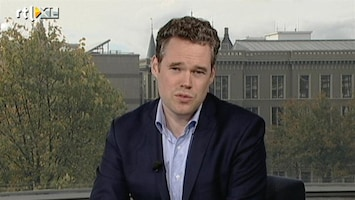 RTL Nieuws 'Partijtop GroenLinks pleegt politieke moord op Sap'