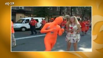 Vi Oranje - Vi Oranje Aflevering 28