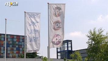 RTL Nieuws Drie zenders, acht publieke omroepen