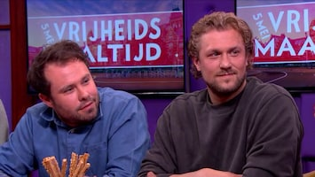 Rtl Late Night - Afl. 79