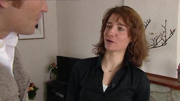 Ik Kom Bij Je Eten Marianne Vos en Sander Janson