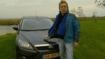 Gek Op Wielen - Uitzending van 01-05-2010