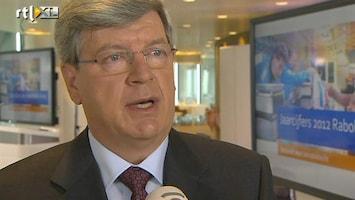RTL Nieuws 6000 banen weg bij Rabobank