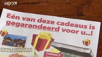 RTL Nieuws Postcodeloterij moet 'Gouden Munt' alsnog uitbetalen