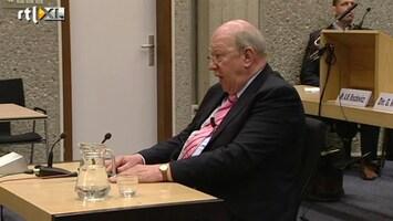 RTL Nieuws Rechter boos op rechters Wilders
