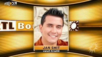 RTL Boulevard Kroatie op stelten voor De Zomer Voorbij