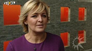 RTL Boulevard Caroline Tensen over bewogen jaar