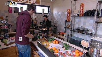 Editie NL Crisisrestaurant: neem zelf je eten mee