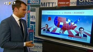 RTL Nieuws Erik Mouthaan: Zo won Obama deze verkiezing