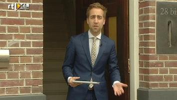 RTL Nieuws Ziggo in mobiele telefonie met wifi
