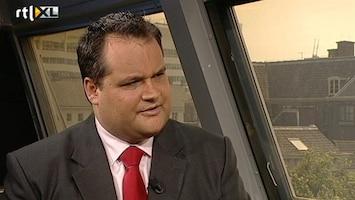 RTL Nieuws De Jager: banken steunen Griekenland