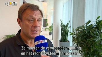 RTL Nieuws Ouders reageren verbijsterd op vrijlating Michèle Martin
