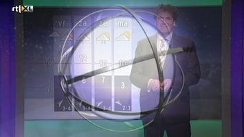 RTL Weer (late uitzending) 2012 /75