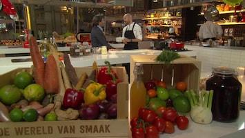 De Wereld Van Smaak - Afl. 2
