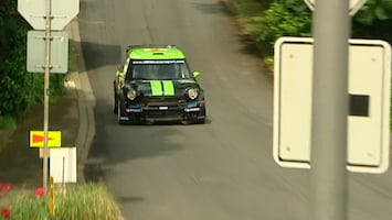 RTL GP: Rally Report Afl. 13