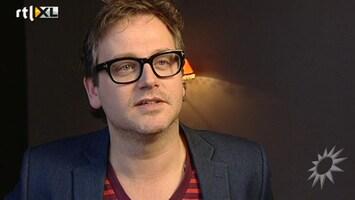 RTL Boulevard Guus Meeuwis over nieuwe single, concert en verjaardag