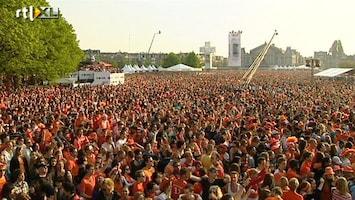 RTL Nieuws Amsterdam wil geen Oranjefeest 538